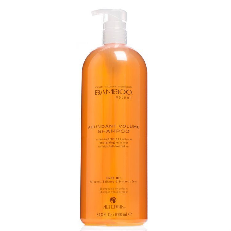 Alterna Bamboo Abundant Volume Shampoo 1000ml