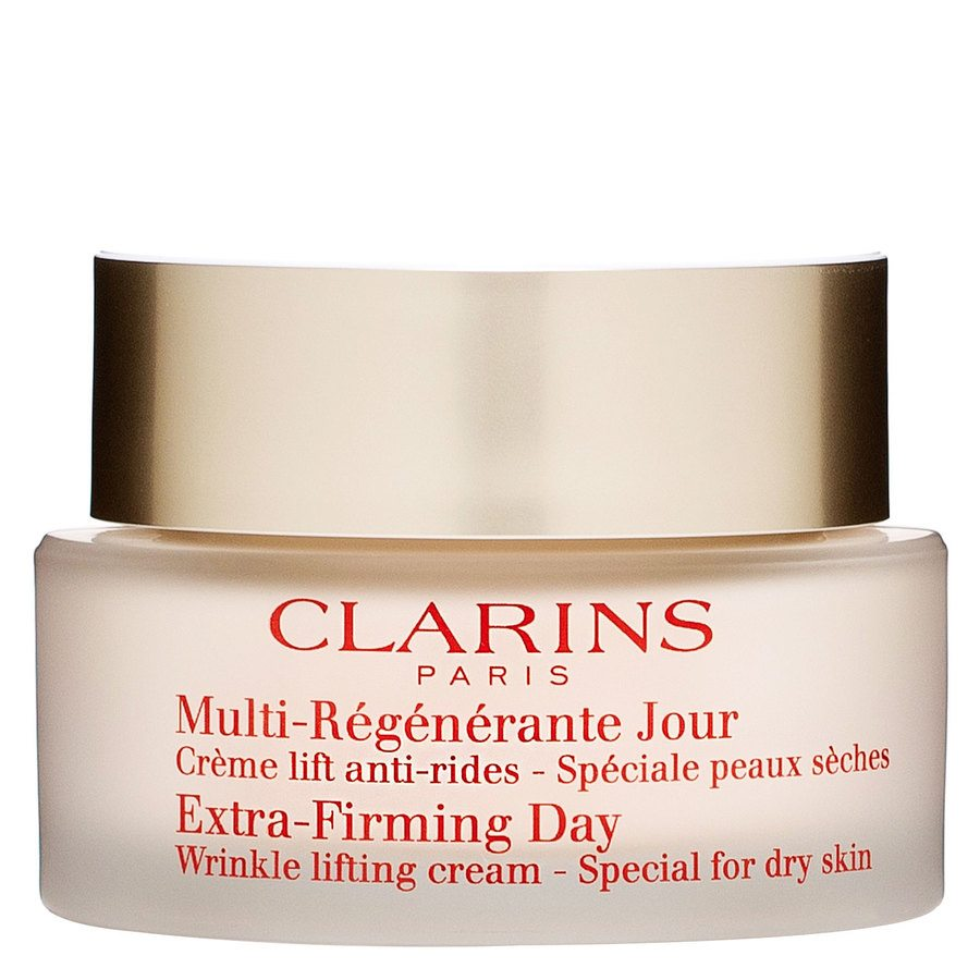 Clarins Extra-Firming Day Wrinkle Lifting Cream For Dry Skin 50ml
