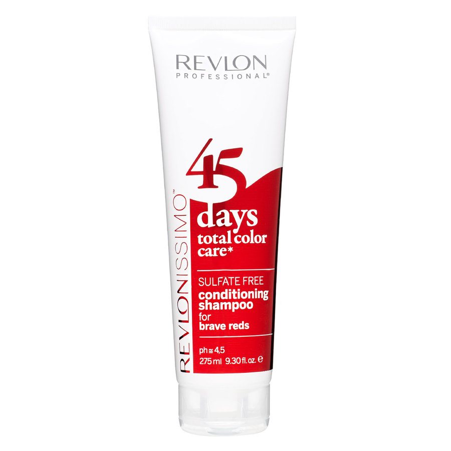 Revlon Professional 45 Days Brave Reds 275ml
