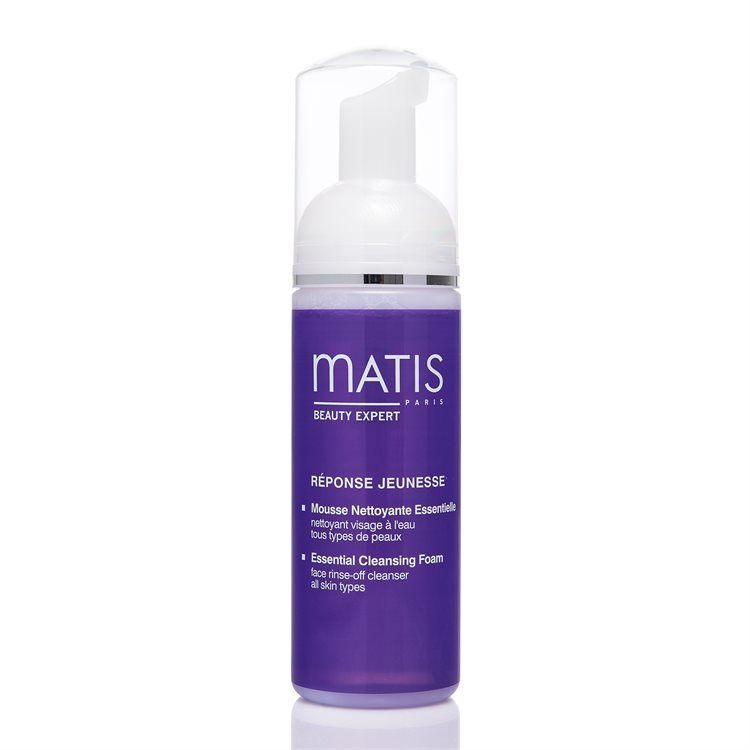 Matis Réponse Jeunesse Essential Cleansing Foam 150ml
