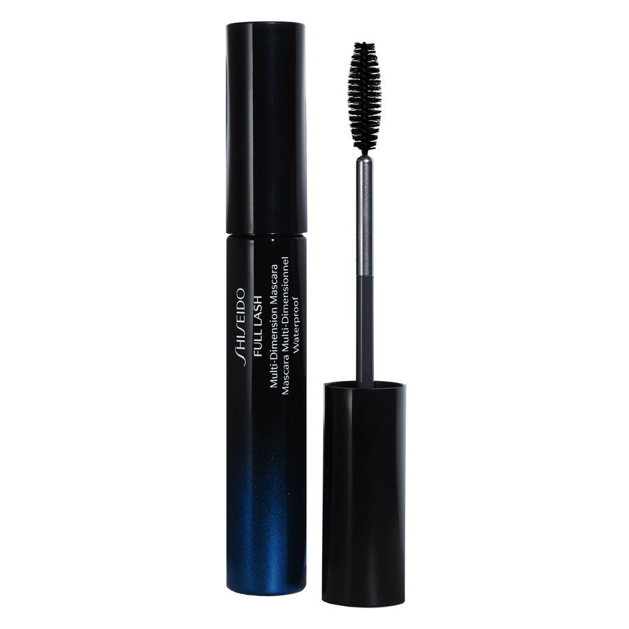 Shiseido Full Lash Multi-Dimension Mascara Waterproof #BR602 Brown 8 g