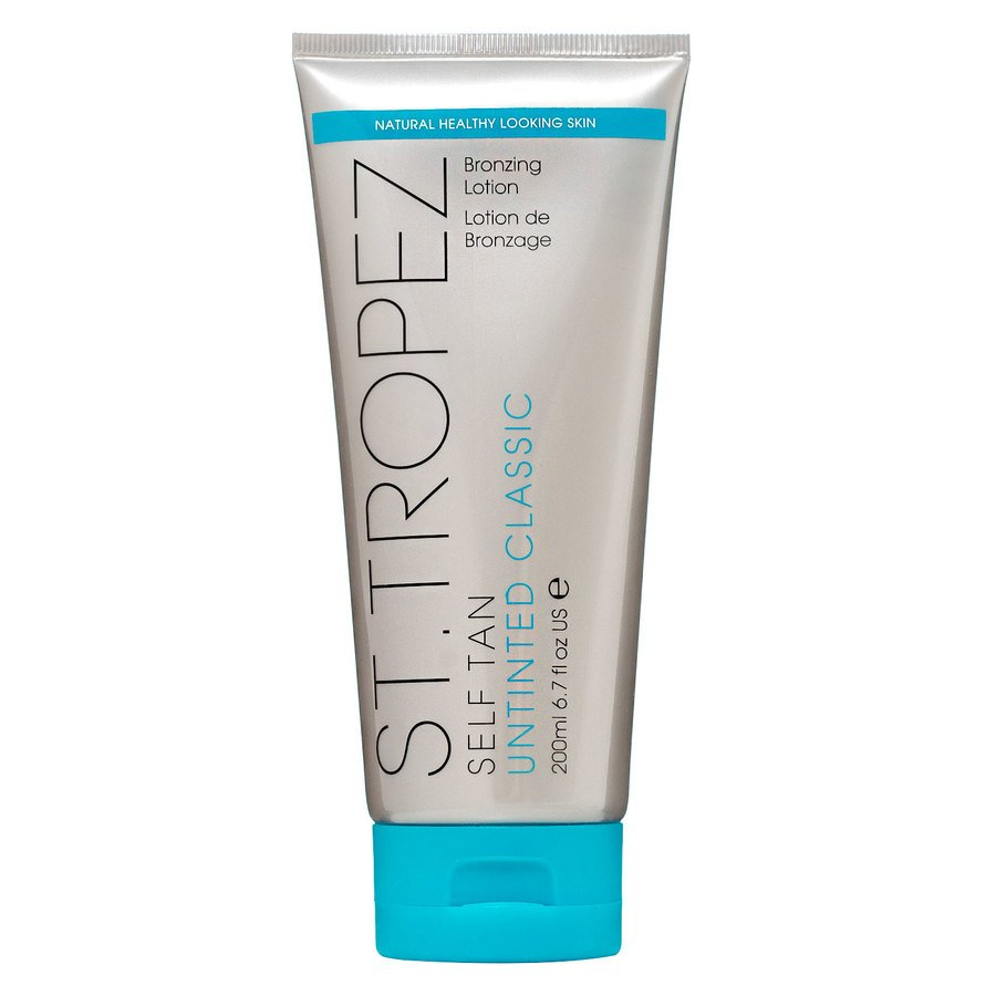 St. Tropez Bronzing Lotion Untinted Lotion 200ml