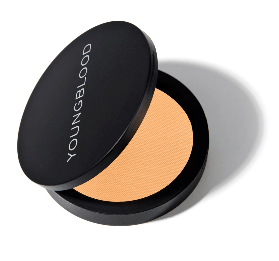 Youngblood Pressed Mineral Rice Setting Powder Dark 10g