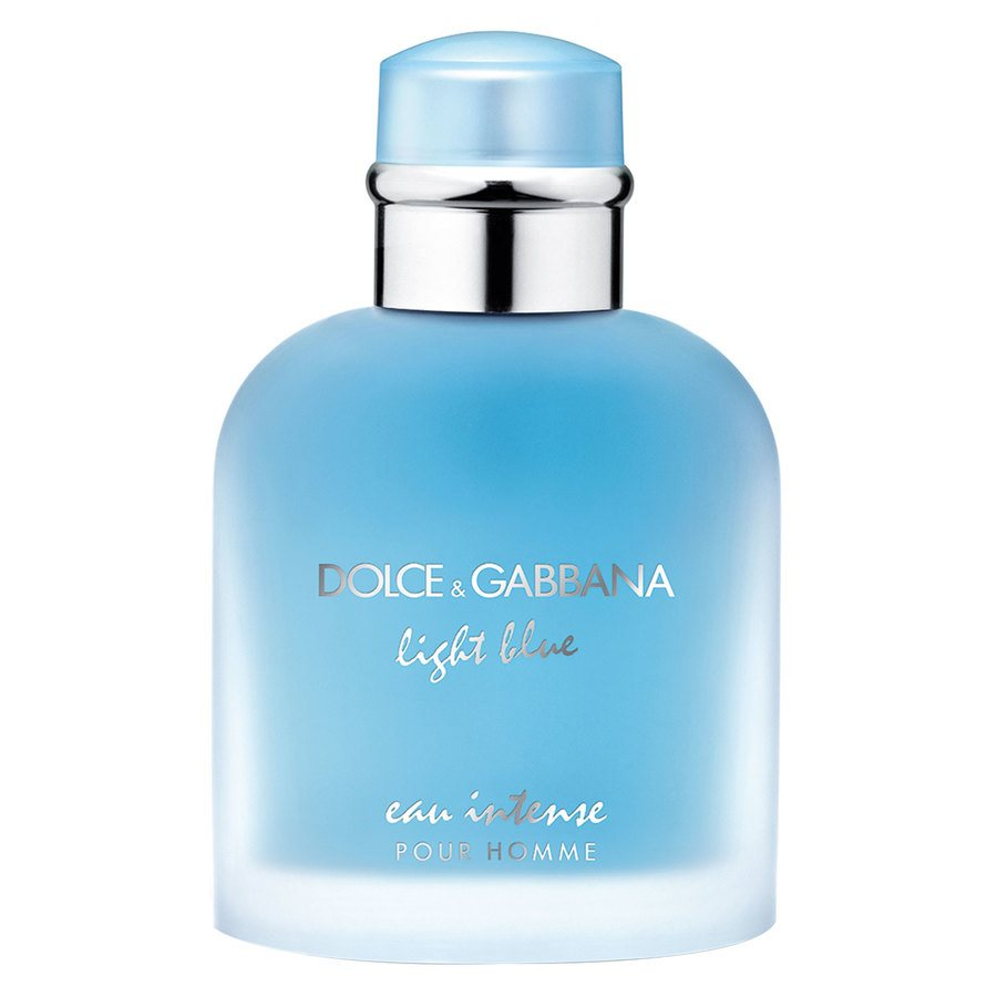 Dolce & Gabbana Light Blue Men Eau De Parfum Intense 100 ml