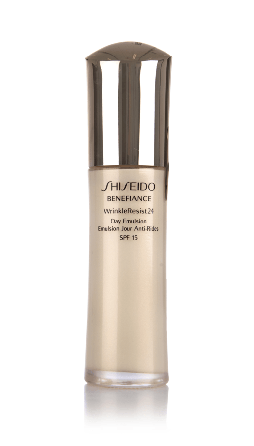 Shiseido Benefiance WrinkleResist24 Day Emulsion SPF15 75 ml