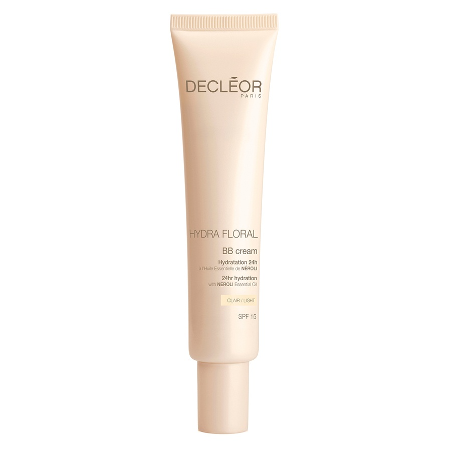 Decléor Hydra Floral Multi Protection Neroli Essential Oil BB Cream Light SPF15 40ml