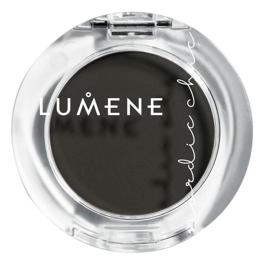 Lumene Nordic Chic Pure Color Eyeshadow 15 Fading Night 2,5 g