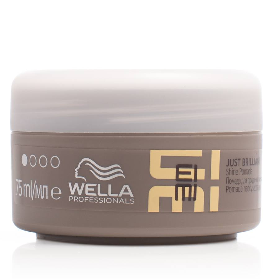 Wella Professionals Eimi Just Brilliant Shine Pomade 75 ml