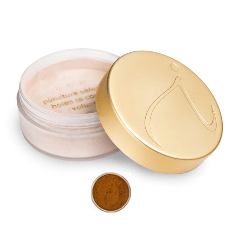 Jane Iredale Amazing Base Loose Mineral Powder SPF 20 Mink 10,5 g