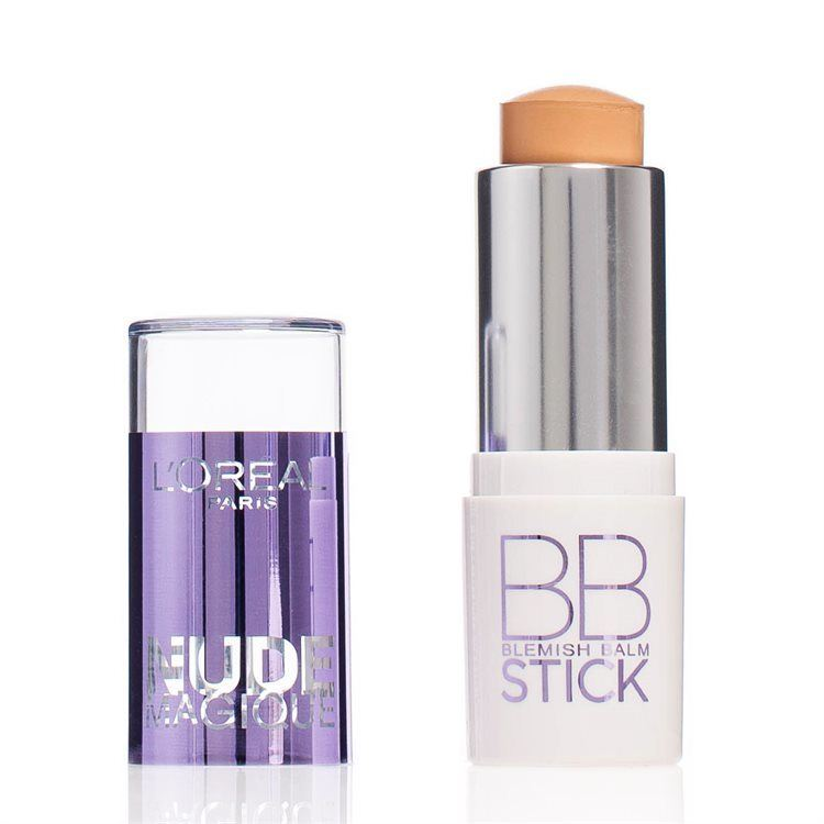 L'Oréal Paris Nude Maqique BB Stick Light/Medium