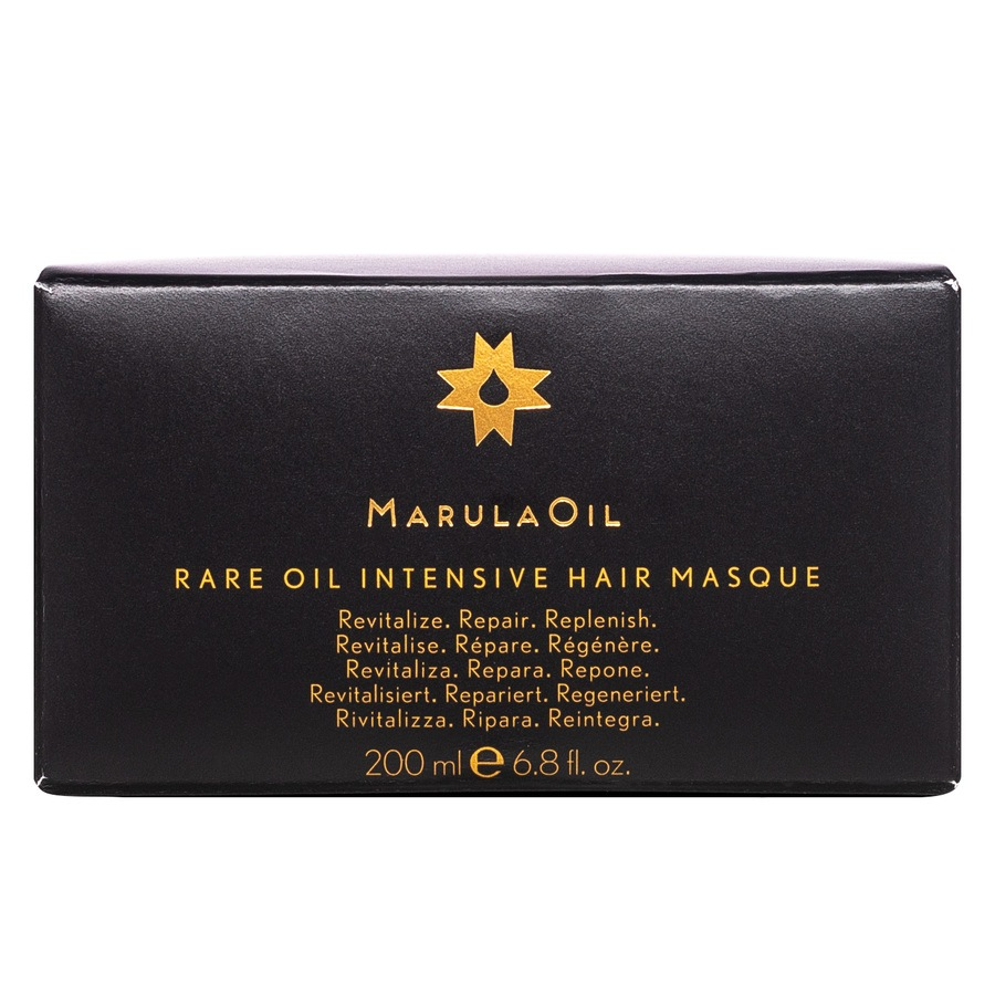 MarulaOil Rare Oil Intensive Hair Masque 200 ml