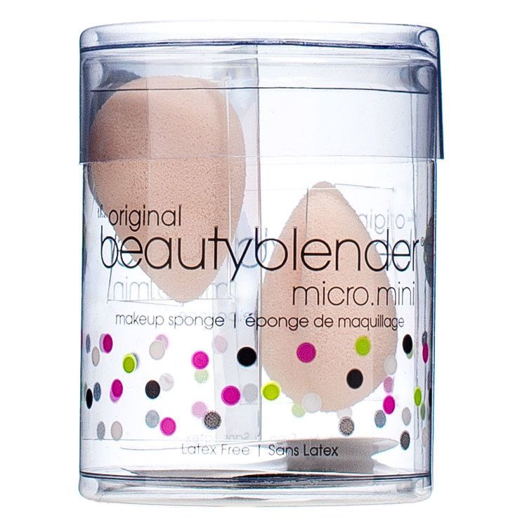 Beautyblender Micro Mini 2 st.