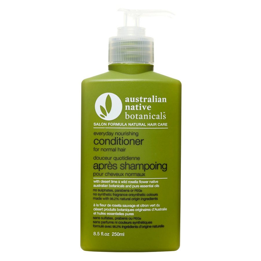 Australian Native Botanicals Conditioner Normal Hair 250 ml