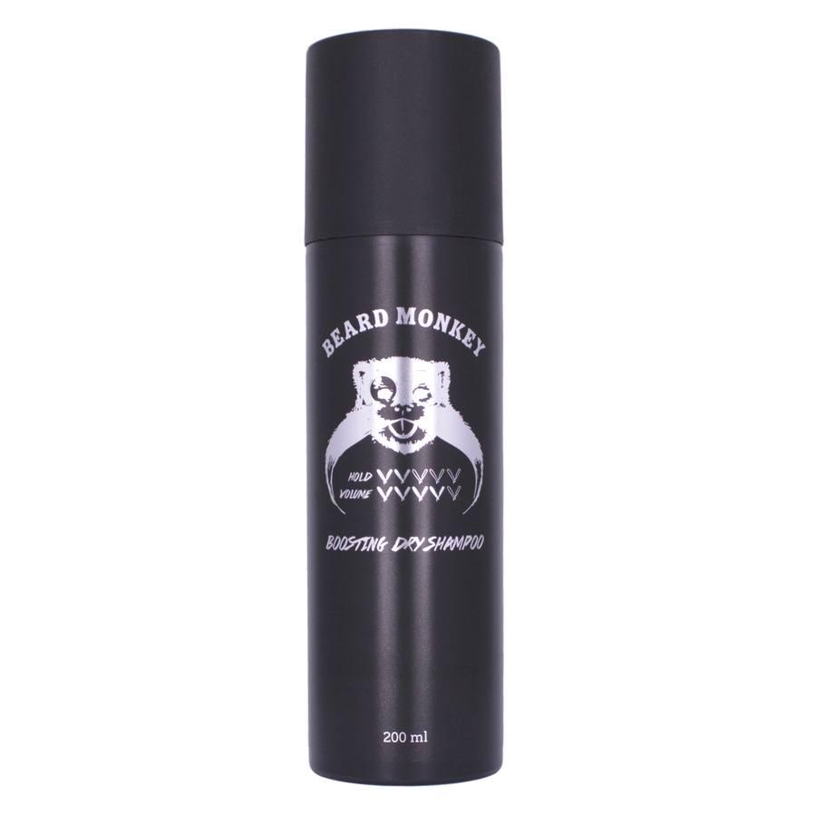 Beard Monkey Boosting Dry Shampoo 200 ml