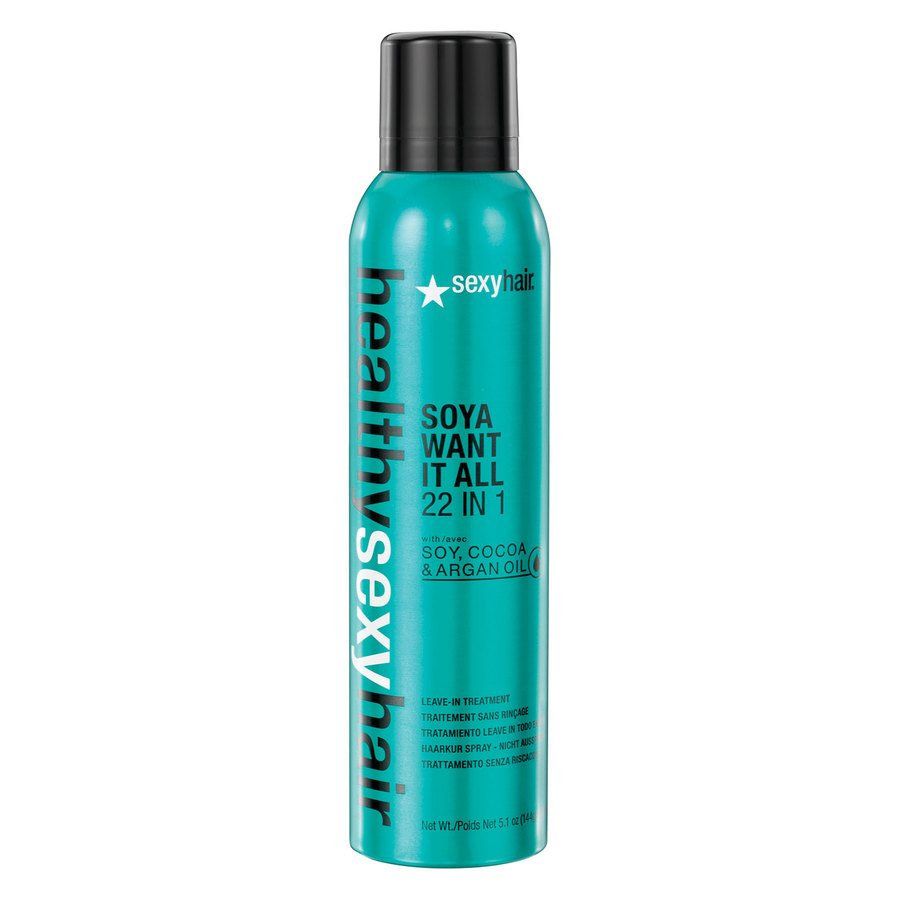 Sexy Hair Healty Sexy Hair Soya Want It All 22 in 1- 150ml