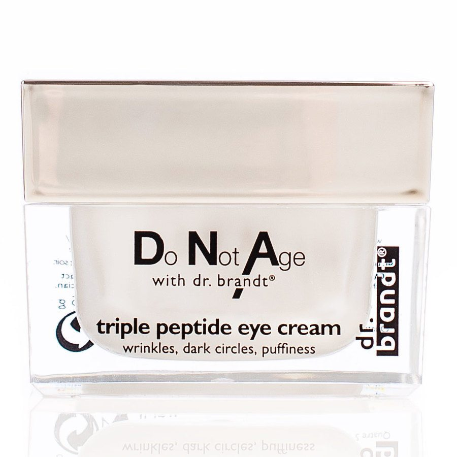 Dr. Brandt Do Not Age Triple Peptide Eye Cream 15 g