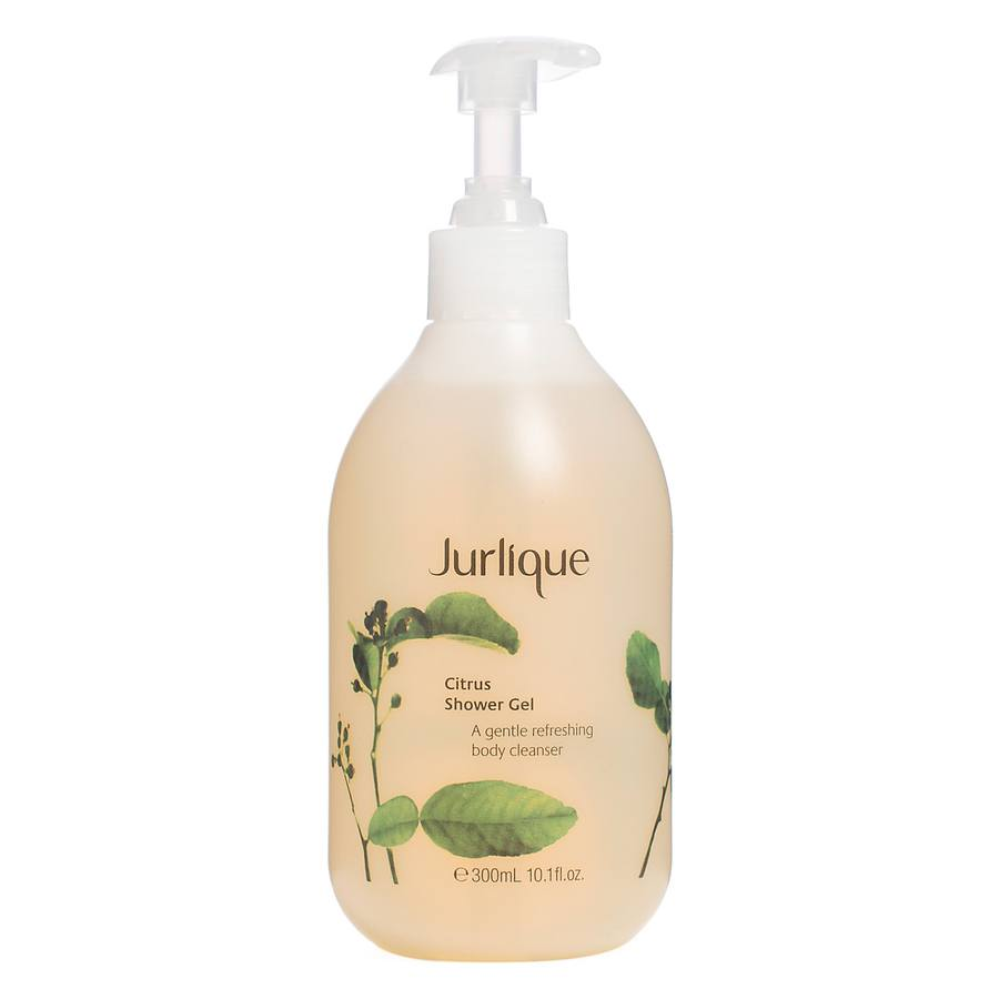 Jurlique Shower Gel Citrus 300 ml