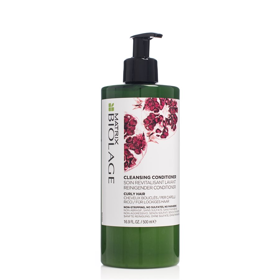 Matrix Biolage Cleansing Conditioner Curly Hair 500 ml