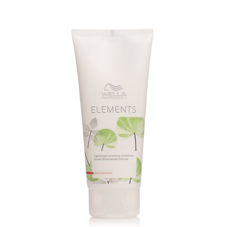 Wella Professionals Elements Lightweight Renewing Conditioner 200 ml