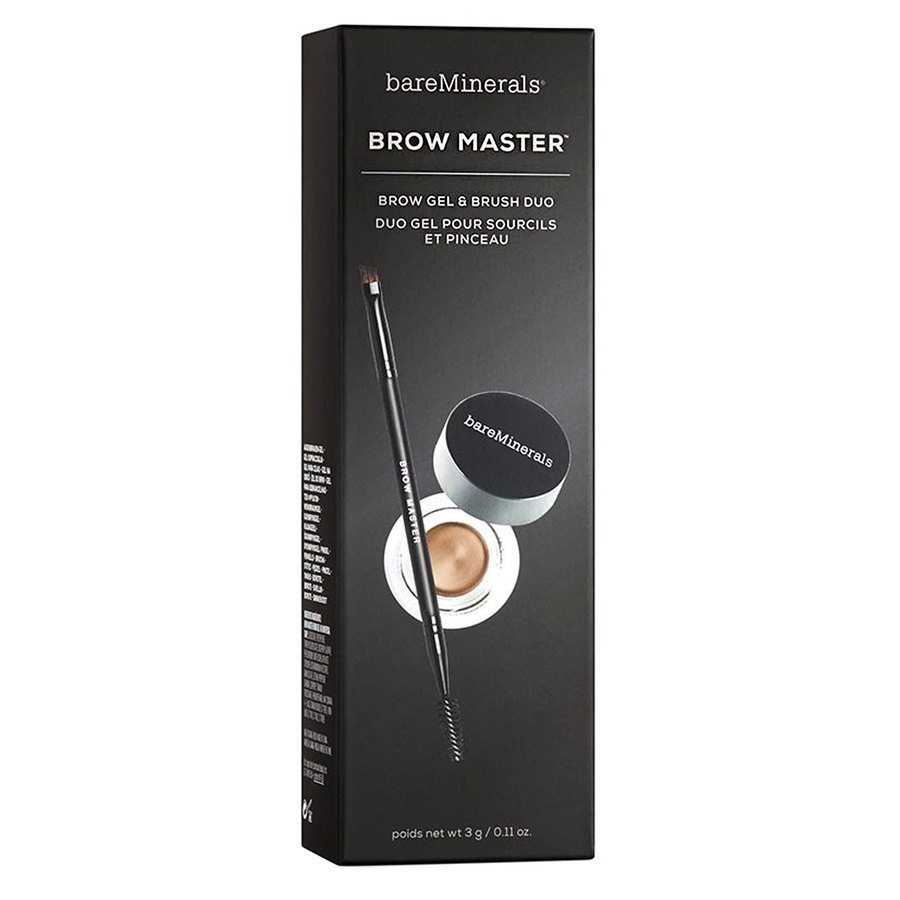 BareMinerals Brow Master Gel Duo 3g
