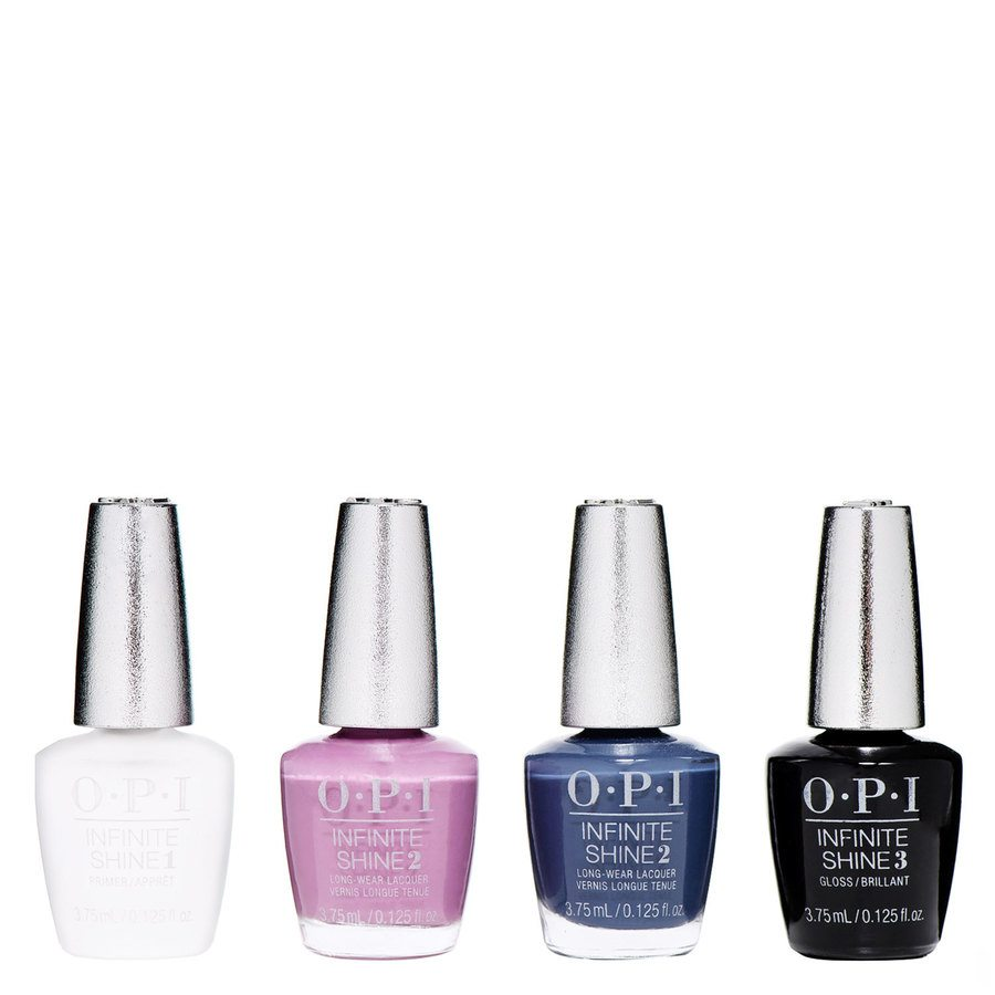 OPI Infinite Shine Iceland Collection