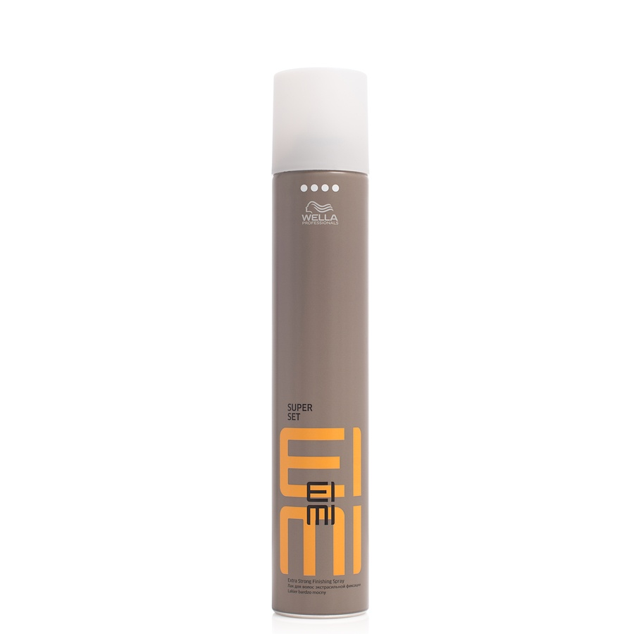 Wella Professionals Eimi Super Set 500 ml