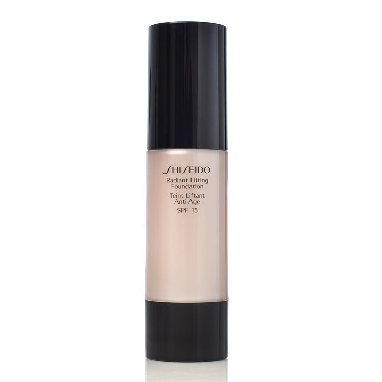 Shiseido Radiant Lifting Foundation 160 30ml