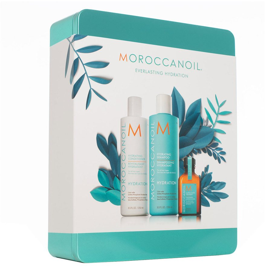 Moroccan Oil Everlasting Hydration Set
