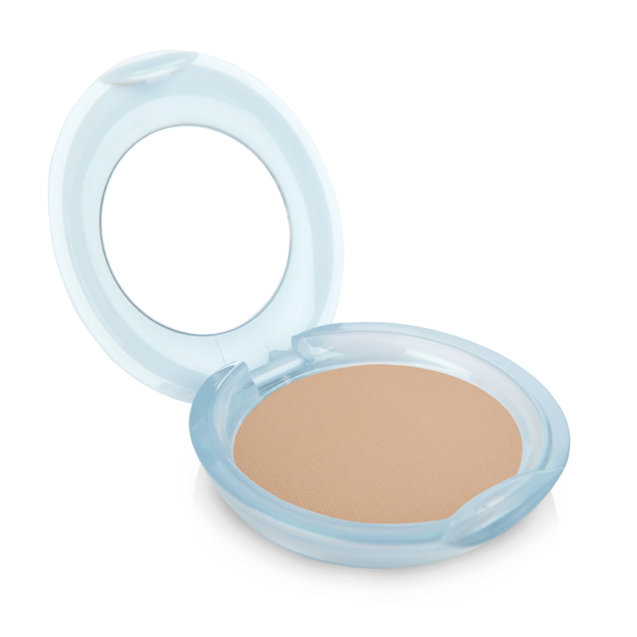 Shiseido Pureness Matifying Compact Oil-Free Foundation 30 Natural Ivory 11 g
