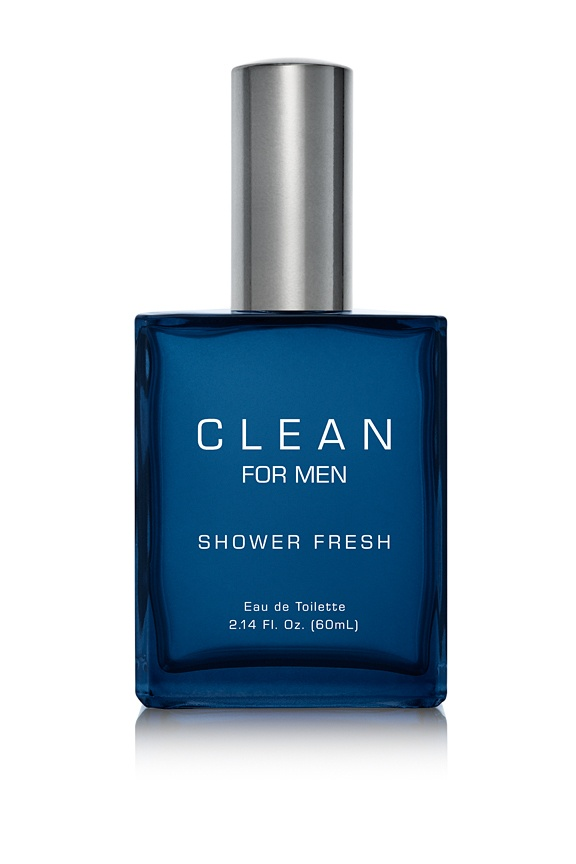 CLEAN Shower Fresh For Men 60 ml