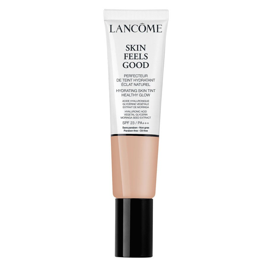 Lancôme Skin Feels Good Tinted Moisturiser #025W Soft Beige 32 ml