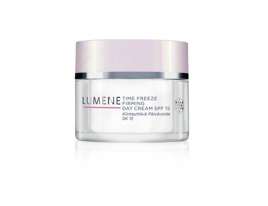 Lumene Time Freeze Firming Day Cream SPF 15 50ml
