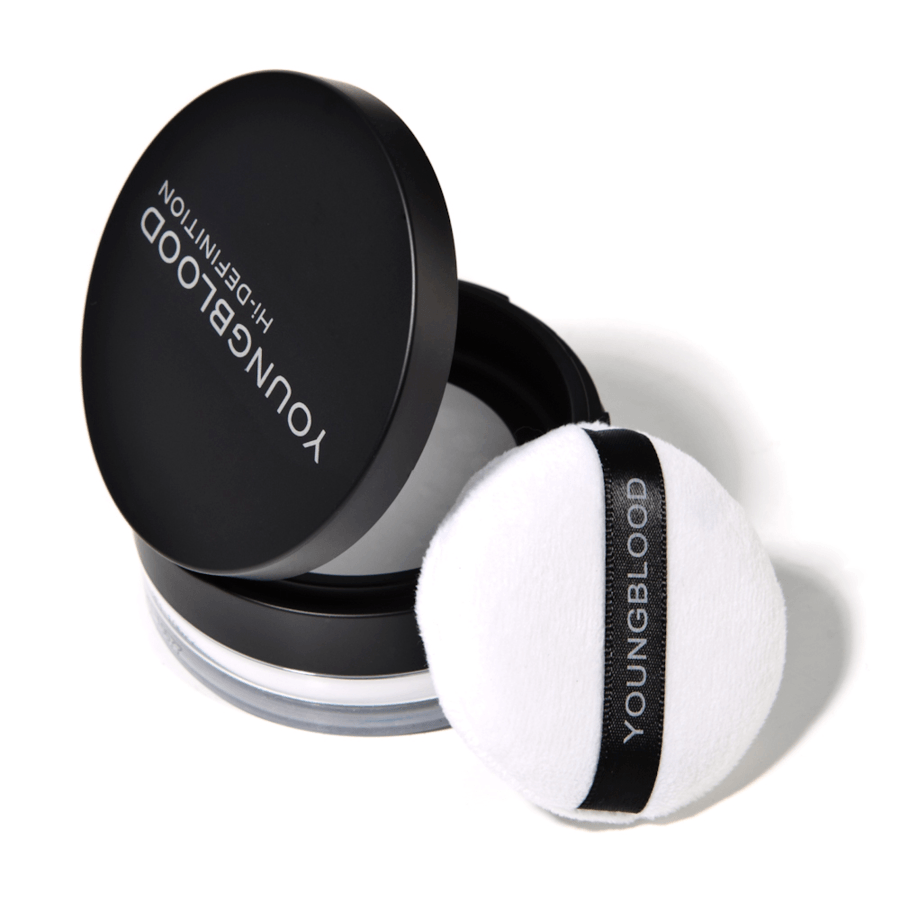 Youngblood Hi-Definiton Hydrating Mineral Perfecting Powder Translucent 9g