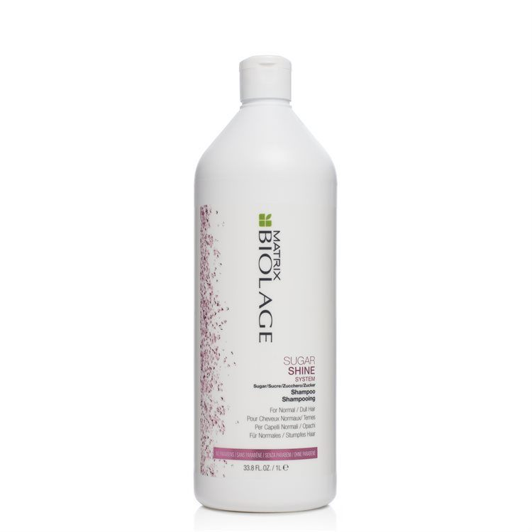 Matrix Biolage Sugar Shine Shampoo 1000 ml