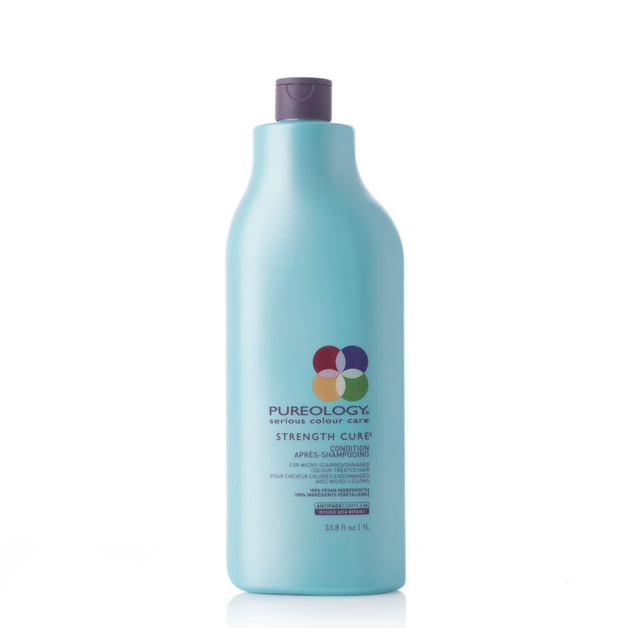 Pureology Strength Cure Conditioner 1000ml