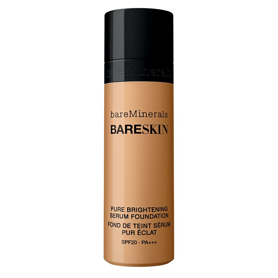 BareMinerals BareSkin Pure Brightening Serum Foundation SPF20 Bare Tan 13 30 ml