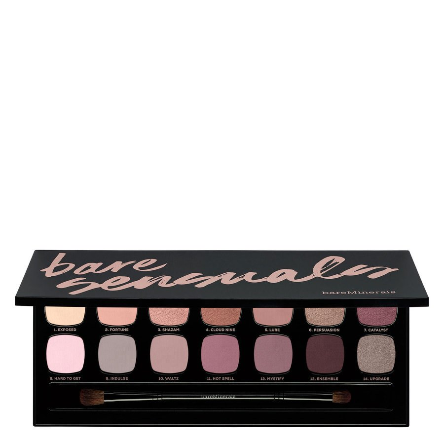 BareMinerals Bare Sensuals 14.0 Eyeshadow Palette