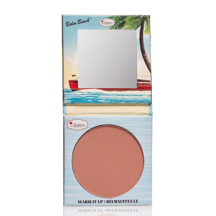 theBalm Balm Beach Long-Wearing Blush 5,57 g