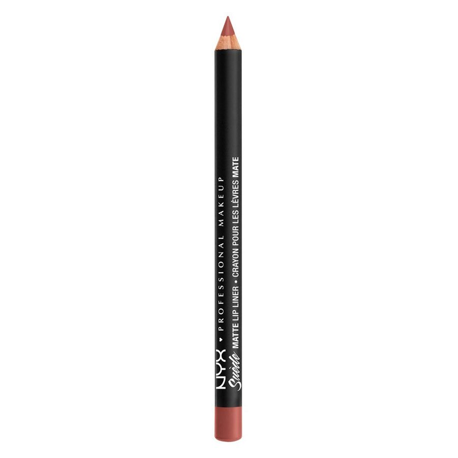 NYX Professional Makeup Soft Matte Lip Liner Kyoto 1 g