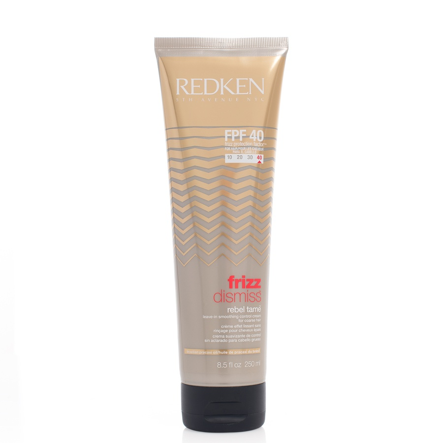 Redken Frizz Dismiss Rebel Tame Leave-In Smoothing Control Creme 250ml