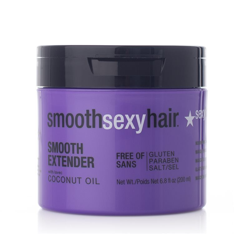 Smooth Sexy Hair Extender Treatment 200ml