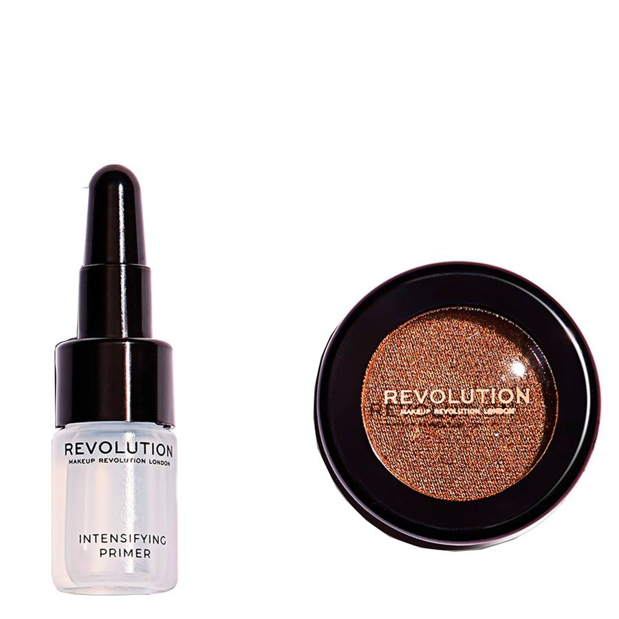 Makeup Revolution Flawless Foils Conflict 2,34 g