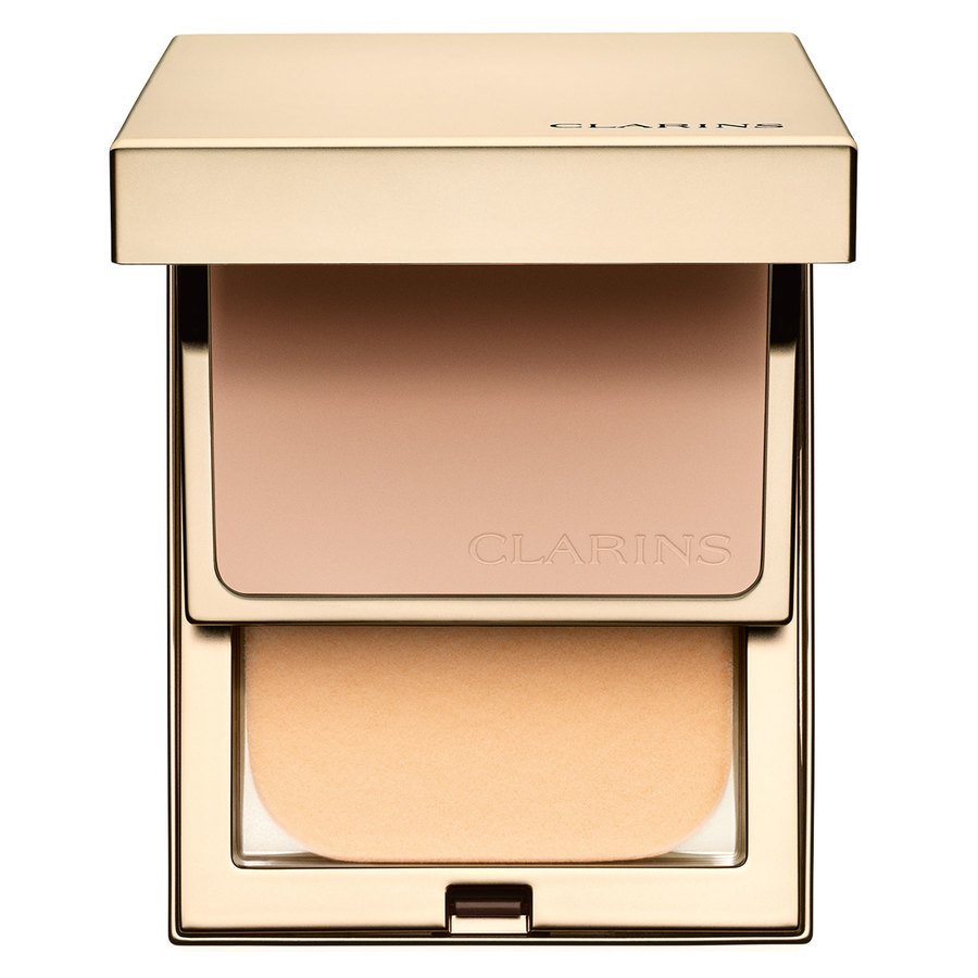 Clarins Everlasting Compact Foundation+ #109 Wheat 10 g