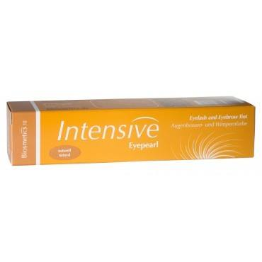 Intensive Eyelash and Eyebrow Tint Natural 20ml