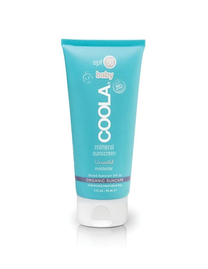 Coola Mineral Baby SPF 50 90 ml