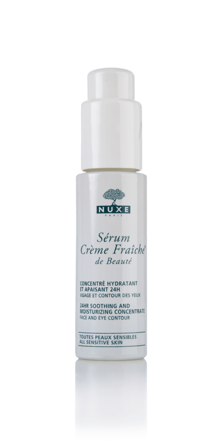 Nuxe Serum Crème Fraiche 24HR Soothing And Moisturizing Concentrate 30 ml