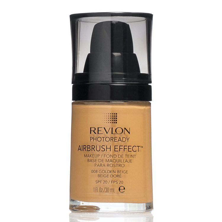 Revlon Photoready Airbrush Effect 008 Golden Beige 30 ml