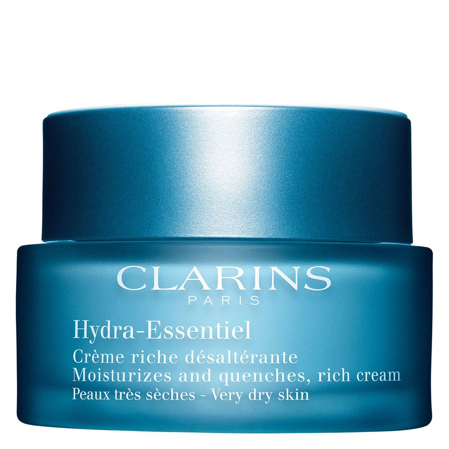 Clarins Hydra-Essentiel Rich Cream 50 ml