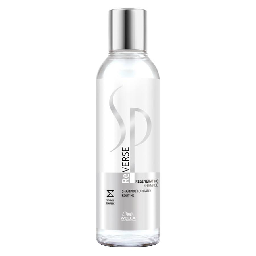 Wella SP Reverse Regenerating Shampoo 200ml