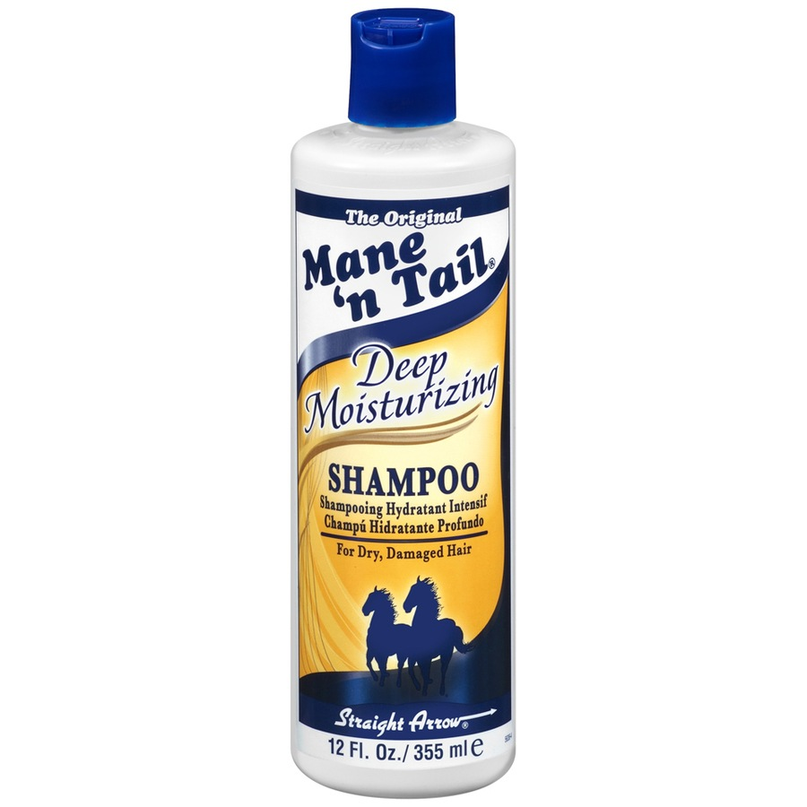 Mane 'n Tail® Deep Moisturing Shampoo 355 ml